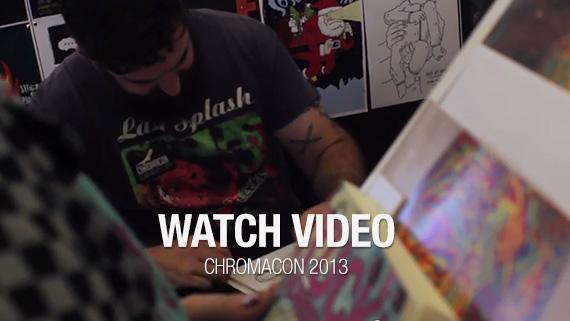 Chromacon-Video