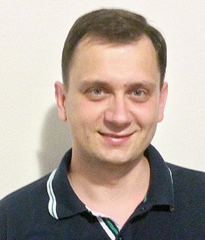 Marko Banušić is head software developer in a media company managing development of new features
