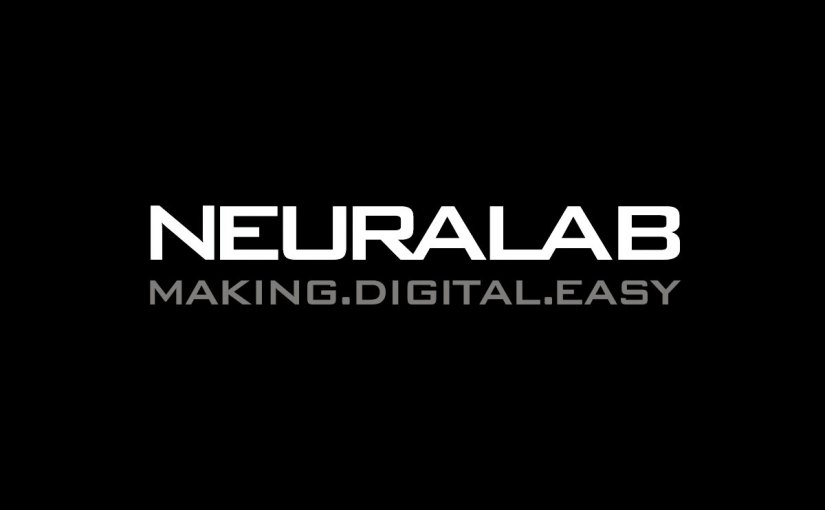 Neuralab – our gold sponsor
