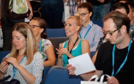WordCamp Croatia 2015 – Photo by Neuralab