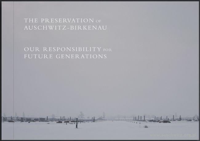 Hungary Pledges Donation to the Auschwitz-Birkenau