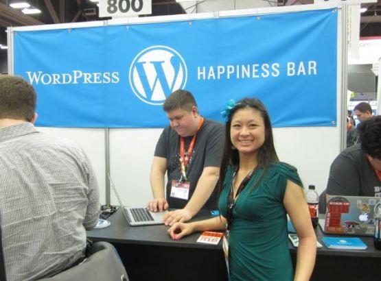 Wordpress-Happiness-Bar