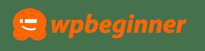wpbeginner-logo-orange