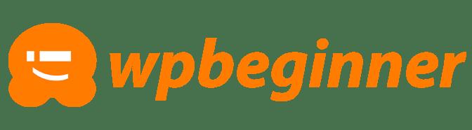 Meet our Sponsor WPBeginner.com