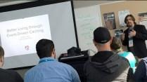 Vasken Hauri WordCamp Sacramento 2015