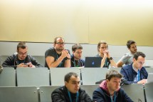 WordCamp Vienna 2015