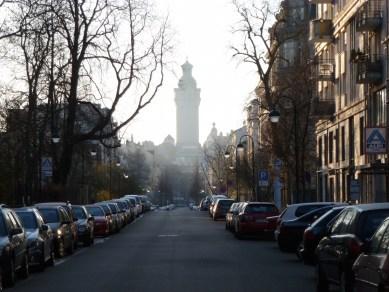 Elsterstraße; Foto: M. Geißler