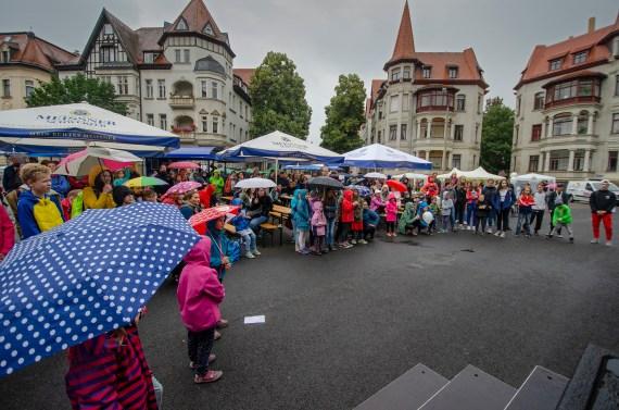FuBuFe 2018, Foto: A. Reichelt