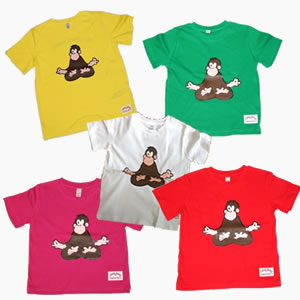 Cheeky Monkey T Shirts, Funky Junky Clothing