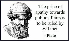 Voter Apathy – Electoral Reform