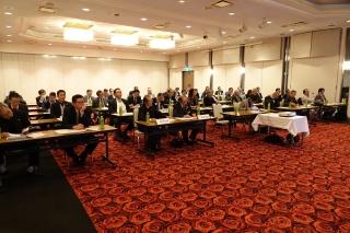 アラートフォーラム「防災対策・減災対策セミナー」