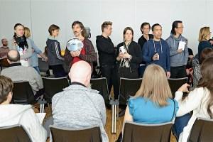 Visual Art Seminar