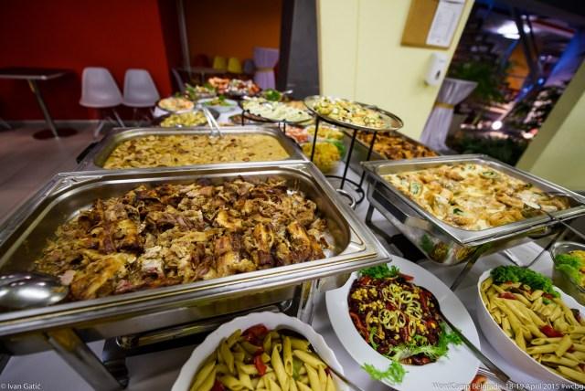 wcbg2015 - food
