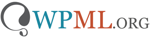 WPML is a Global Bronze Sponsor