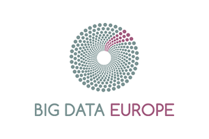 Big Data Europe - Silver sponsor