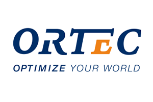 ORTEC - Silver sponsor