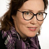Grete Coldevin