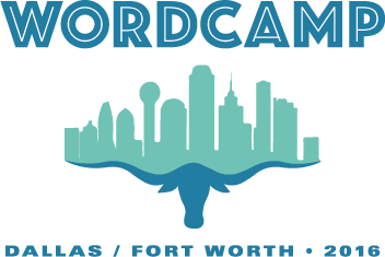 WordCamp DFW September 2016
