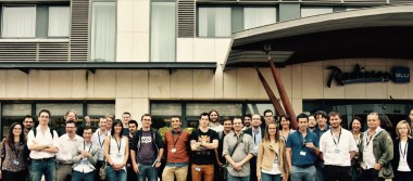 WordPress Community Morcenx