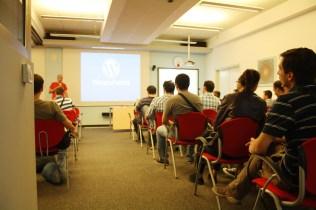 WordPress Meetup Zagreb