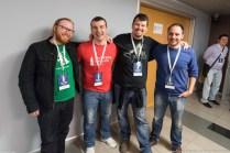 WordCamp Belgrade 2015