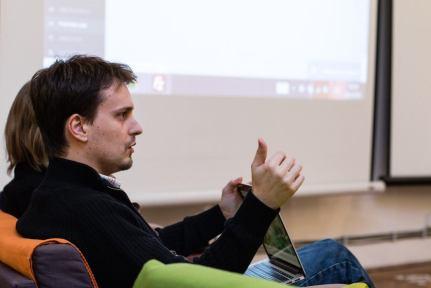 WordPress Meetup Bratislava