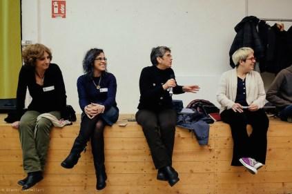 WordPress Meetup Torino (Photo by: Gianni Vascellari)