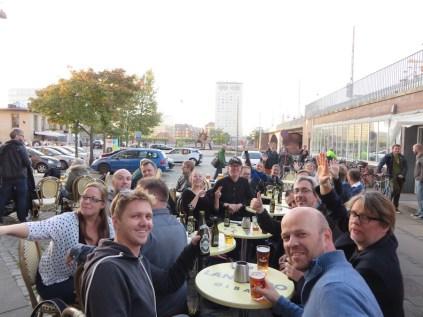 WordCamp Denmark (Photo by: Mark Thomas Gazel)