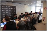 WordCamp Barcelona Contributor Day