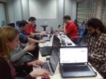 WordPress Meetup Bilbao Contributor Day