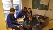 WordPress Meetup Nuuk
