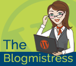 The blogmistress logo