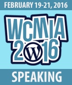I am Speaking at WordCamp Miami 2016