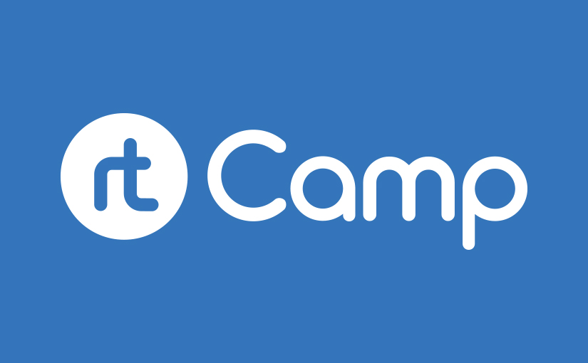 rtCamp is our next Silver Sponsor