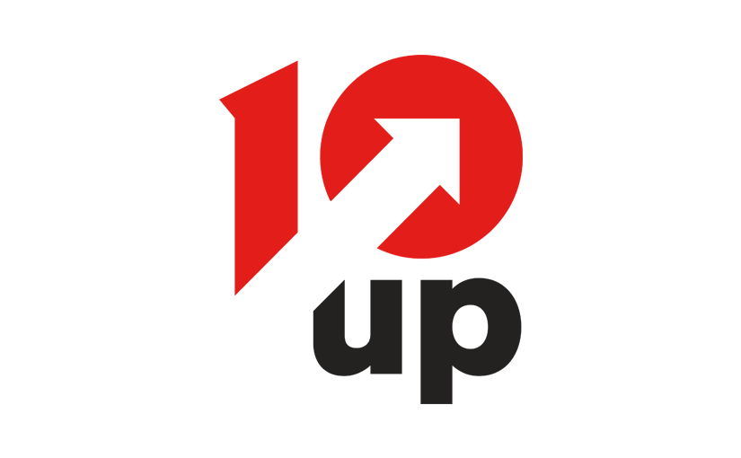 10up is our latest Sponsor