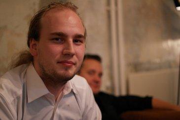 Image from Andrey Savchenko