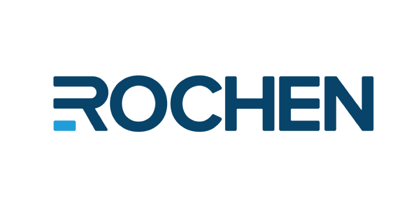 Meet our Master Builders: Rochen