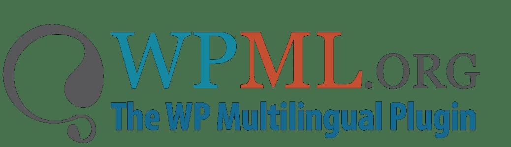 WPML logo - an Allegheny River Sposor of WordCamp Pittsburgh