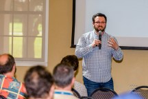 WordCamp San Diego 2016 at NTC at Liberty Station, on April 23 2016. - Zack Tollman - - - more photos at - http://www.McDonaldMediaProduction.com - - - , Photo by McDonald Media Production, A San Diego Photography company, Images are copyrighted so please do not change them in any manner. McdonaldMediaProductions@yahoo.com, Any questions please give me a call Joe McDonald, phone: 858-571-3223 Images are copyrighted so please do not change them in any manner. #WordCamp, #SanDiego, #McDonaldMediaProduction,