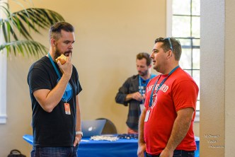 WordCamp San Diego 2016 at NTC at Liberty Station, on April 23 2016. - - - more photos at - http://www.McDonaldMediaProduction.com - - - , Photo by McDonald Media Production, A San Diego Photography company, Images are copyrighted so please do not change them in any manner. McdonaldMediaProductions@yahoo.com, Any questions please give me a call Joe McDonald, phone: 858-571-3223 Images are copyrighted so please do not change them in any manner. #WordCamp, #SanDiego, #McDonaldMediaProduction,