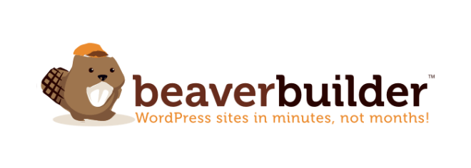 Beaver Builder - WordPress Sites in Minutes, not Months!