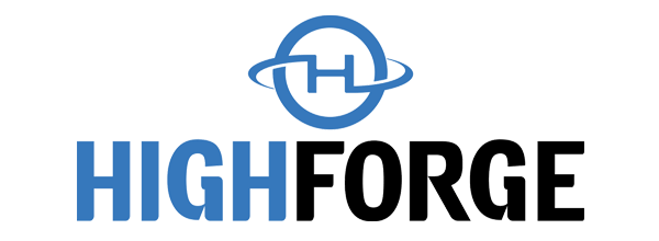 Thank you to our sponsor Highforge