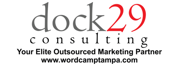 Thank you to our sponsor dock29 marketing