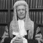 LORD JUSTICE FULFORD, Senior Presiding Judge of England and Wales. In simultaneously holding office at the International Criminal Court in The Hague and the British High Court, Lord Justice Fulford delivered the ICC's first ever guilty verdict in the case of Thomas Lubanga. In his current position of Senior Presiding Judge of England and Wales, he continues to work towards improving and innovating the delivery of justice.