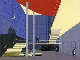 Fumihiko Maki. Japan Architect 16 Winter 1994