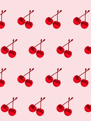 Cherry Forever