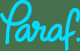 Paraf logo 2012
