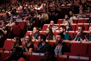 WordCamp Europe 2017 (11) (Photo by Alex Shiels)