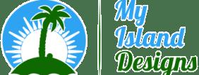 My Island Designs Logo
