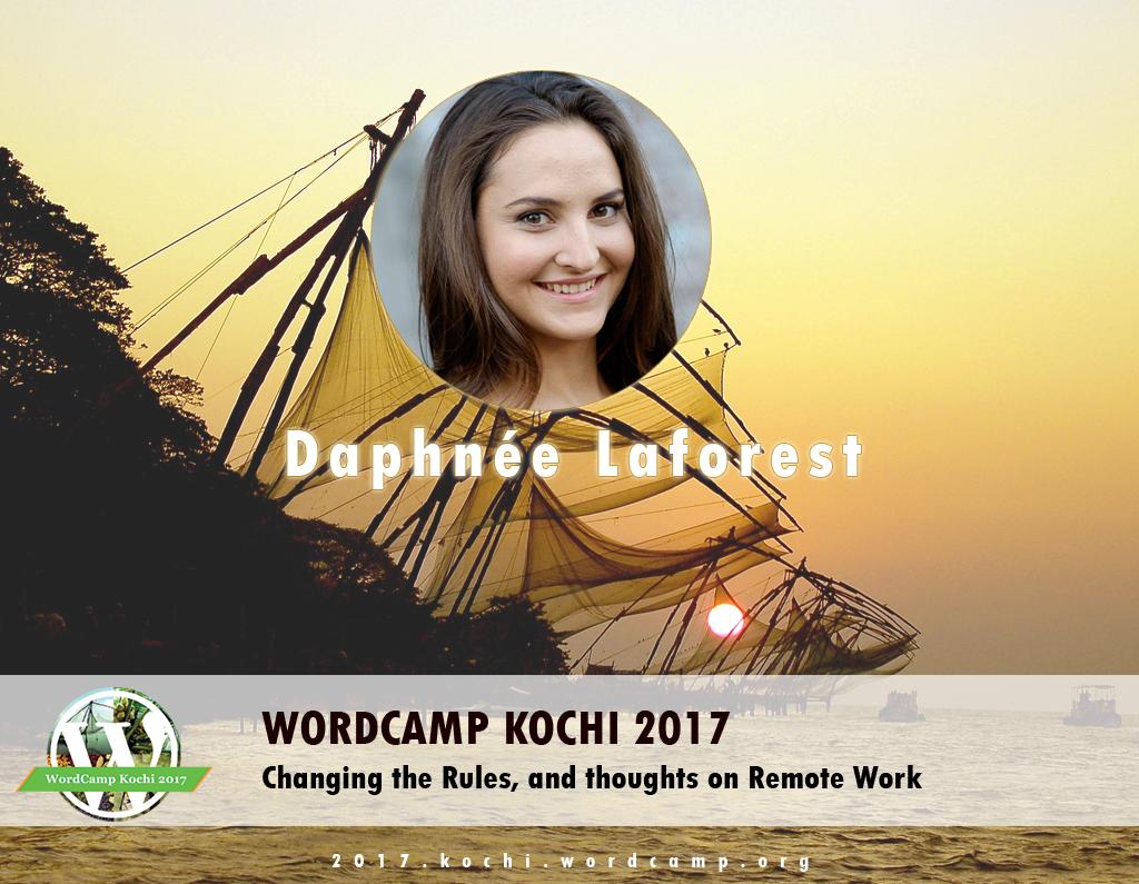 Daphnee-LaForest